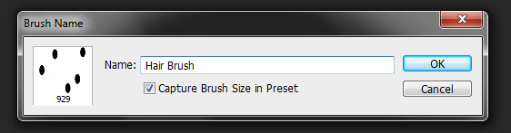 brush name