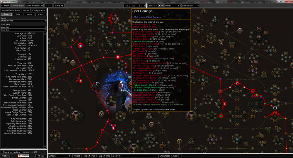 Path of Exile Useful Site list for New and Old players